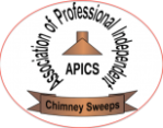 SPW Chimney Sweeps in Clackmannanshire are qualified professionals  and members of The Association of Professional Independent Chimney Sweeps, APICS